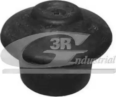 3RG 40763 - Подушка, підвіска двигуна autozip.com.ua