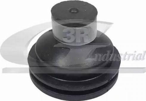 3RG 81653 - Подушка, підвіска двигуна autozip.com.ua
