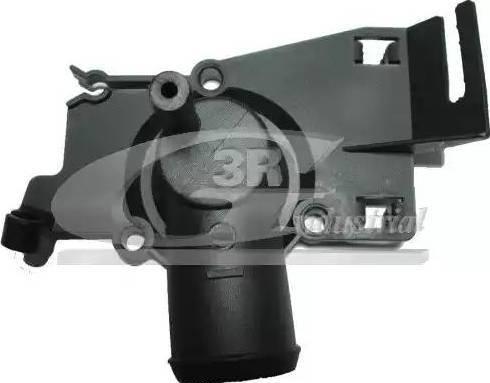 3RG 81711 - Термостат, охолоджуюча рідина autozip.com.ua