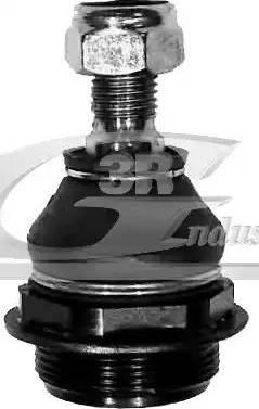 3RG 33217 - Шарова опора, несучий / направляючий шарнір autozip.com.ua