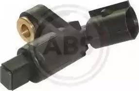 A.B.S. 30000 - Датчик ABS, частота обертання колеса autozip.com.ua