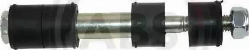 A.B.S. 260455 - Тяга / стійка, стабілізатор autozip.com.ua