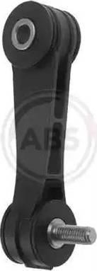 A.B.S. 260020 - Тяга / стійка, стабілізатор autozip.com.ua