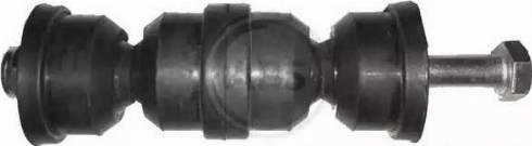 A.B.S. 260167 - Тяга / стійка, стабілізатор autozip.com.ua
