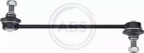 A.B.S. 260114 - Тяга / стійка, стабілізатор autozip.com.ua