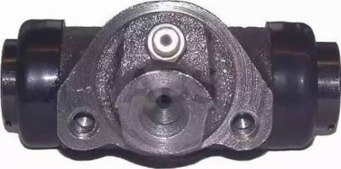 A.B.S. 2045 - Колісний гальмівний циліндр autozip.com.ua