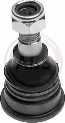 A.B.S. 220177 - Шарова опора, несучий / направляючий шарнір autozip.com.ua