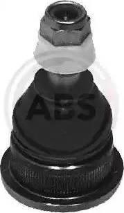 A.B.S. 220231 - Шарова опора, несучий / направляючий шарнір autozip.com.ua