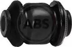 A.B.S. 270315 - Сайлентблок, важеля підвіски колеса autozip.com.ua