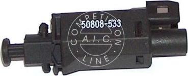 AIC 50808 - Вимикач ліхтаря сигналу гальмування autozip.com.ua
