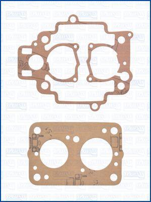 Ajusa 64008400 - Комплект прокладок, карбюратор autozip.com.ua