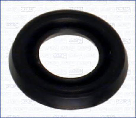Ajusa 15070700 - Ущільнене кільце, колінчастий вал autozip.com.ua