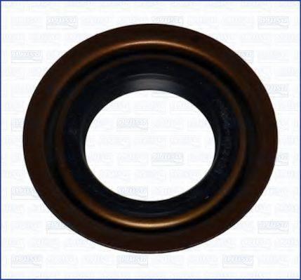 Ajusa 15073200 - Ущільнене кільце, колінчастий вал autozip.com.ua