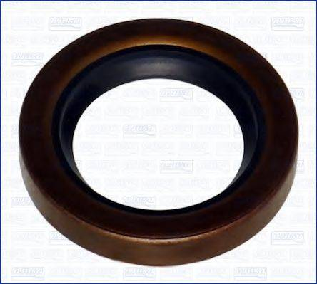 Ajusa 15077000 - Ущільнене кільце, колінчастий вал autozip.com.ua