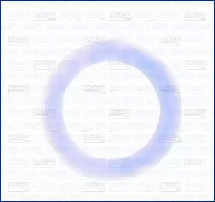 Ajusa 29000500 - Кільце ущільнювача, нарізна пробка мастилозливного  отвору autozip.com.ua