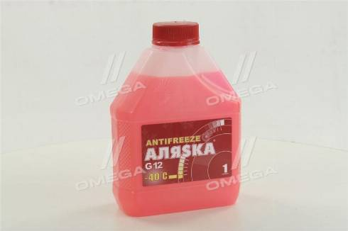 Alaska 5524 - Антифриз autozip.com.ua