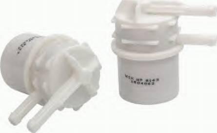 Alco Filter FF008 - Паливний фільтр autozip.com.ua