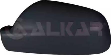 Alkar 6344307 - Покриття, зовнішнє дзеркало autozip.com.ua