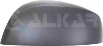 Alkar 6 341 428 - Покриття, зовнішнє дзеркало autozip.com.ua