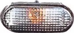 Alkar 3103127 - Бічний ліхтар, покажчик повороту autozip.com.ua