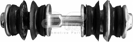Applus 16646AP - Тяга / стійка, стабілізатор autozip.com.ua