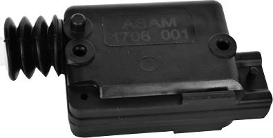 ASAM 55159 - Вимикач, фіксатор двері autozip.com.ua