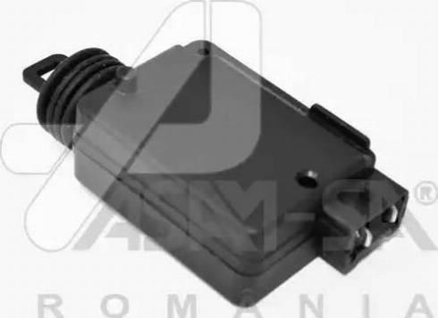 ASAM 30995 - Вимикач, фіксатор двері autozip.com.ua