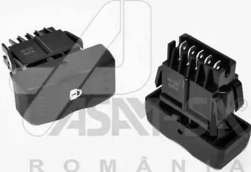 ASAM 30991 - Кнопка центрального замка autozip.com.ua