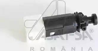 ASAM 30465 - Вимикач ліхтаря сигналу гальмування autozip.com.ua