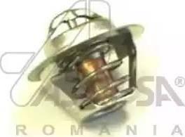 ASAM 30403 - Термостат, охолоджуюча рідина autozip.com.ua