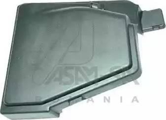 ASAM 30545 - Розетка запобіжників autozip.com.ua