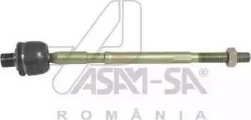 ASAM 30537 - Осьовий шарнір, рульова тяга autozip.com.ua