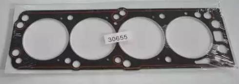 ASAM 30655 - Прокладка, головка циліндра autozip.com.ua