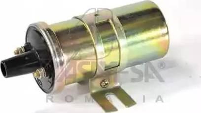 ASAM 30050 - Котушка запалювання autozip.com.ua