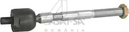 ASAM 30144 - Осьовий шарнір, рульова тяга autozip.com.ua