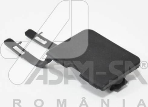 ASAM 30180 - Покриття буфера, причіпне обладнання. autozip.com.ua