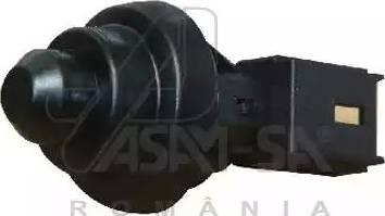ASAM 30341 - Вимикач, контакт двері autozip.com.ua