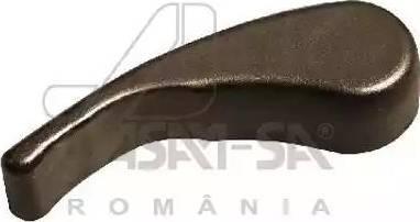 ASAM 30358 - Ручка відкривання моторного відсіку autozip.com.ua