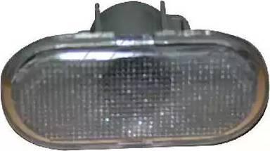 ASAM 30289 - Бічний ліхтар, покажчик повороту autozip.com.ua