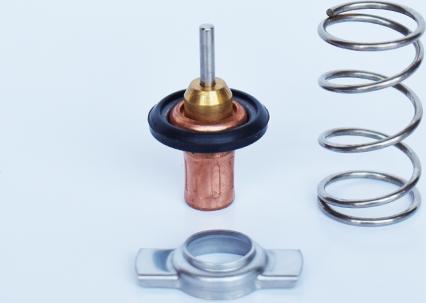 ASAM 33919 - Термостат, охолоджуюча рідина autozip.com.ua