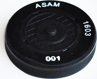 ASAM 32975 - Заглушка, вісь коромисла-монтажний отвір autozip.com.ua