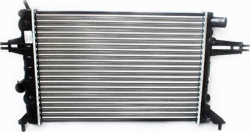 ASAM 32447 - Радіатор, охолодження двигуна autozip.com.ua