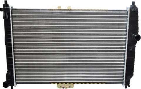 ASAM 32430 - Радіатор, охолодження двигуна autozip.com.ua