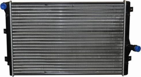 ASAM 32198 - Радіатор, охолодження двигуна autozip.com.ua