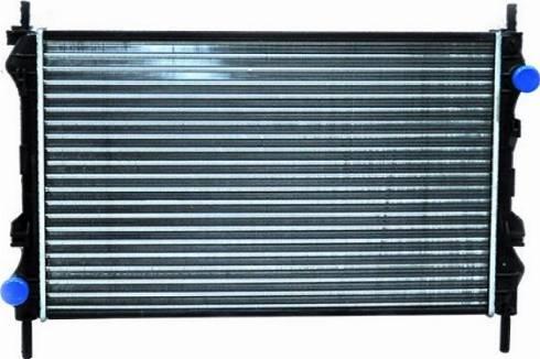 ASAM 32319 - Радіатор, охолодження двигуна autozip.com.ua