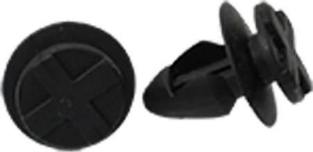 ASAM 71048 - Комплект кліпс, внутрішнє оздоблення салону autozip.com.ua