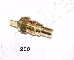 Ashika 6402200 - Датчик, температура охолоджуючої рідини autozip.com.ua