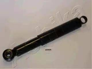Ashika MA00004 - Амортизатор рульового управління autozip.com.ua