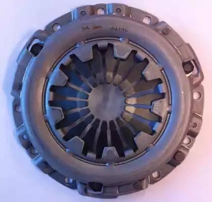 Ashuki J610-09 - Нажимной диск зчеплення autozip.com.ua