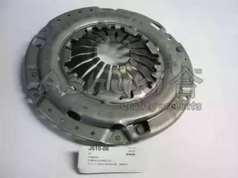 Ashuki J610-06 - Нажимной диск зчеплення autozip.com.ua